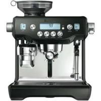 Mesin Kopi BREVILLE BES980BKSThe Oracle Auto Manual Espresso