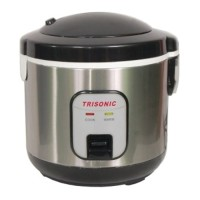 BEST Terlaris MAGIC COM Merk paling bagus TRISONIC Rice cooker 1.5L