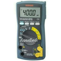 Sanwa CD-772 digital multimeter multitester TRUE RMS CD Limited