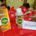 QNC Jelly Gamat Obat Pelangsing Alami - Margonda Herbal