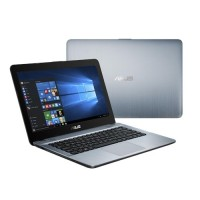 Asus X441N Intel N3350 2GB 500GB 14 Inch Endless OS - Silver
