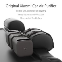 11.11 Xiaomi Car Air Purifier Mijia Mobil Sharp dashcam camera