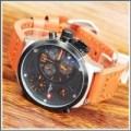 jam tangan pria original Swiss Army 24070ssbcrk