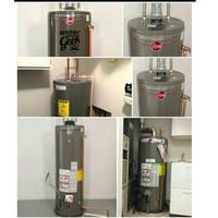 water heater rheem indonesia
