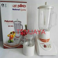 BLENDER NIKO NK-BG4 // 2 IN 1