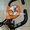 Best Alat Fitness GYM Sepeda Statis Fitness Excider Bike Folding ID23