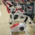Best Alat Fitness GYM sepeda statis magnetic ID 738 N New Fitness dan
