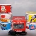 speaker cup popmie & ice cream T1910