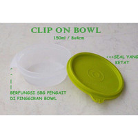 Clip On Bowl Tupperware (1)