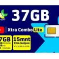 PERDANA INTERNET XL KUOTA 37 GB
