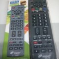 REMOTE TV LCD&LED PANASONIC NEWSAT LT-180P
