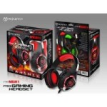 Mediatech Headphone Gaming Storm MGH 1 LED Headset Gaming PC Laptop