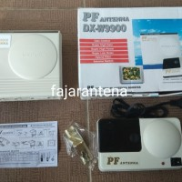 BOSTER ANTENA UHF PF DX W9900 ORIGINAL
