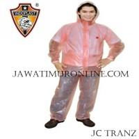 Jas Hujan Indoplast Jacket Celana TRANZ