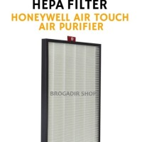 HEPA FILTER HPF35M1120 - HONEYWELL AIR TOUCH AIR PURIFIER