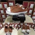Converse All Star CT OX Low Tan/Tan BNIB (Free tas sepatu)
