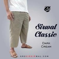 Celana Panjang Pria | Celana Sirwal Classic DC Murah Grosir