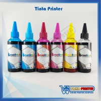 Tinta Printer Epson ONE INK DYE untuk L300 - 100ml