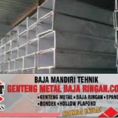 Baja Ringan Taso Jakarta Timur Jual Di Harga Terbaru 2020