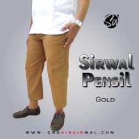 Celana Panjang Pria | Celana Sirwal Pensil | Sirwal Modis GD Murah Gro