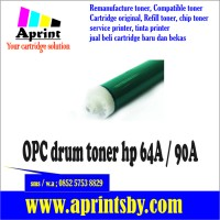 opc drum toner hp 64a / 90a cartridge printer laserjet oem