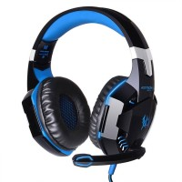 G2000 Gaming Headset Super Bass With Led Light Earphone