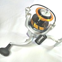 Reel pioneer Aspire 6000i . 9 ball bearings .alat pancing murah