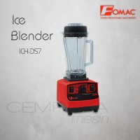 Multifunction Heavy Duty Blender | Smoothie Ice Blender Fomac ICH-DS7
