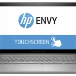 Notebook / Laptop HP ENVY 15-AE126TX - Intel i7-6500u - RAM 8GB-WIN10