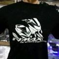 tshirt/baju/kaos nmax sportmatic
