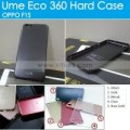Ume Eco 360 Hard Case Oppo F1s