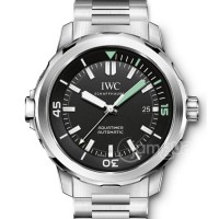 JAM TANGAN REPLIKA IWC Aquatimer Automatic IW329002 MIRROR COPY 1:1)