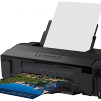 Printer Epson L1800 Support Kertas A3 Infus Original