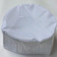 Peci Bukhari Kopiah Madinah oleh oleh haji import china model tipis