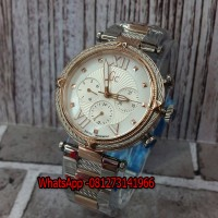 Jam Tangan Wanita Gc Chronograph (super replika)