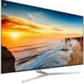 TV LED Samsung 65KS9000 Curve, Super UHD, Quantum Dot Display, smart,