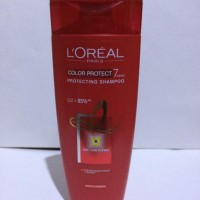 Loreal colour protecting shampo 170 ml