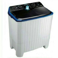 MESIN CUCI 14KG PANASONIC NA-WA140FCI& QUOTI TWIN TUBE ALOWA +SERIES