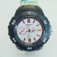 Jam Tangan Current Quartz Anti Air