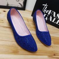 Sepatu Wanita Flat Shoes Dolce & Gabbana 18 @