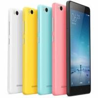 Xiaomi Mi4C ram 3gb rom 32gb garansi distributor 4g lte