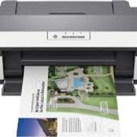 Printer EPSON T1100 A3 Bandel Langka Awet Terlaris High Quality