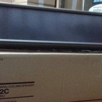 Column speaker TOA ZS-202C (20watt)Original Toa product