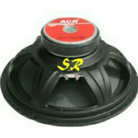 Speaker 12 inch 1238 PC ACR Classic NEW (sepasang)