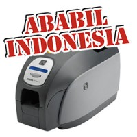 Printer Kartu Zebra ZXP3 | ID Card Printer Single Side Murah