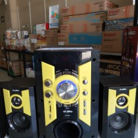 Speaker Active Big Bass Niko B1 bluetooth