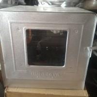 khusus gojek oven gas bima 42 susun 3 free loyang 2