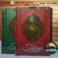 AlQuran Hafalan Tikrar ukuran A5, Al-Quran Syaamil