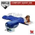 Sleeping bag untuk camping merk bestway bs untk dewasa atau anak-anak