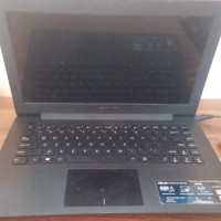Laptop Asus X453M intel Dual Core Geneari ke 4